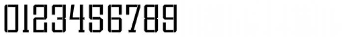 Bomburst ExtraCond Light Font OTHER CHARS