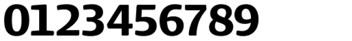 Bommer Slab Rounded Bold Font OTHER CHARS