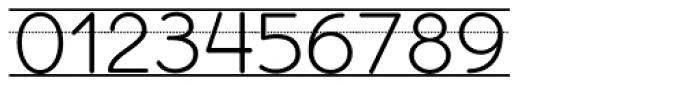 Bookbag Alt Lined Regular Font OTHER CHARS