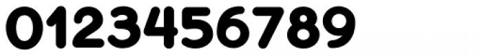 Bookbag Display Font OTHER CHARS