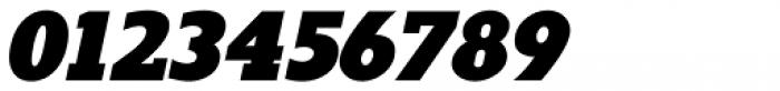 Bookkeeping Oblique JNL Font OTHER CHARS