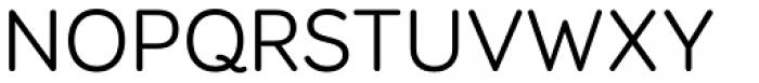 Booster FY Font UPPERCASE