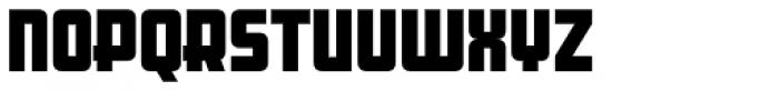 Boppa Delux Font UPPERCASE