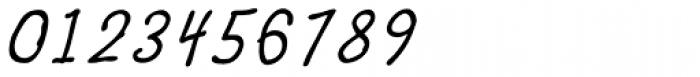 Boracho Bold Italic Font OTHER CHARS