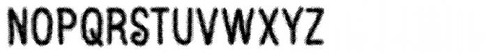 Borealis Font UPPERCASE