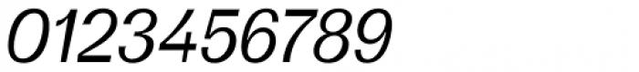 Boring Sans B Italic Font OTHER CHARS