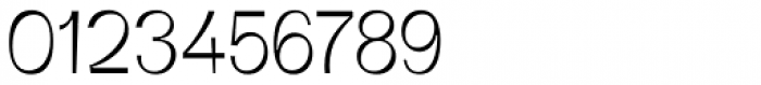 Boring Sans B Light Font OTHER CHARS