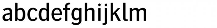 Bosis Std Medium Font LOWERCASE