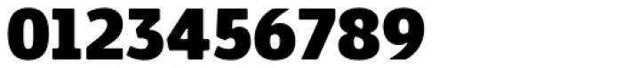 Bosphorus 50 Normal 56 Black Font OTHER CHARS