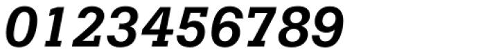 Boton Pro Medium Italic Font OTHER CHARS