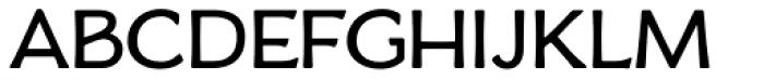 Boucherie Flared Font UPPERCASE