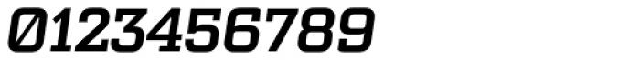 Bourgeois Slab Bold Italic Font OTHER CHARS