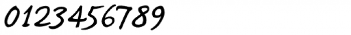 Bouwsma Script Font OTHER CHARS