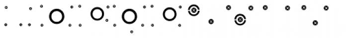 Box10 Layer Font UPPERCASE