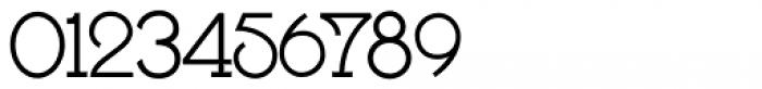 Bozue Regular Font OTHER CHARS