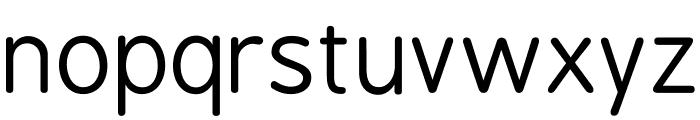 BPreplay Font LOWERCASE