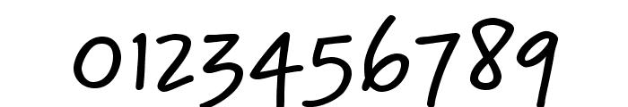BrunoJBStd-Bold Font OTHER CHARS