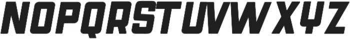 BROTHER Italic otf (400) Font LOWERCASE