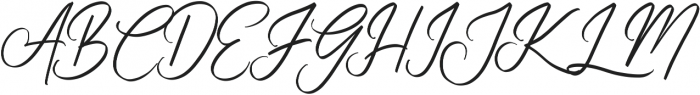 Brachial yt Two ttf (400) Font UPPERCASE