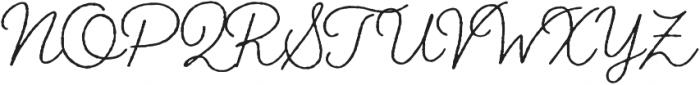 Braisetto Light otf (300) Font UPPERCASE