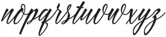 Branch otf (400) Font LOWERCASE
