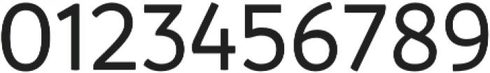 Branding Medium otf (500) Font OTHER CHARS