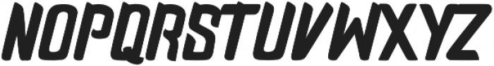 Brandit otf (400) Font UPPERCASE