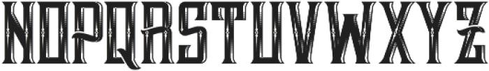 Brandy Label Full otf (400) Font UPPERCASE