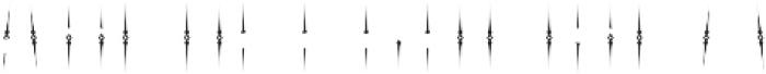 Brandy Label Layer Two otf (400) Font UPPERCASE