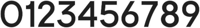 Brasley SemiBold otf (600) Font OTHER CHARS