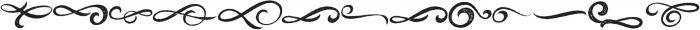 Braton Composer Swash Rough otf (400) Font UPPERCASE