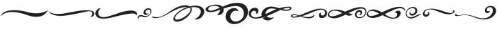 Braton Composer Swash otf (400) Font UPPERCASE