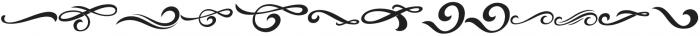 Braton Composer Swash otf (400) Font LOWERCASE