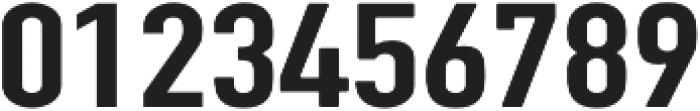 Brayden otf (400) Font OTHER CHARS