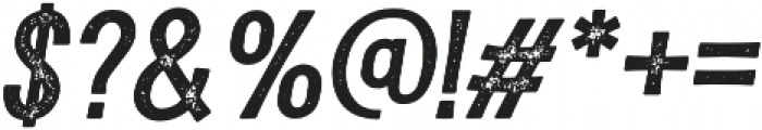 Breakdance otf (400) Font OTHER CHARS