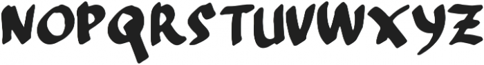 Breed otf (400) Font UPPERCASE