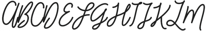 Breital otf (400) Font UPPERCASE