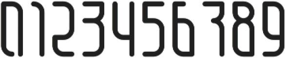 Brengkel Regular otf (400) Font OTHER CHARS