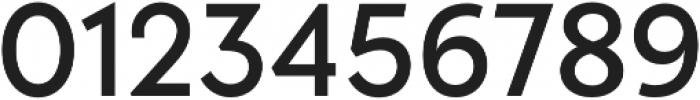 Brightwell Medium otf (500) Font OTHER CHARS