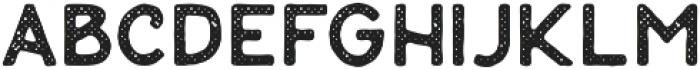 Briik Grunge otf (400) Font LOWERCASE