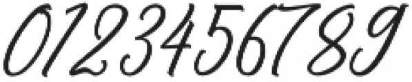 Britany ttf (400) Font OTHER CHARS