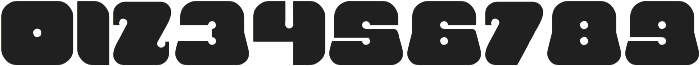 British Pop Music ttf (400) Font OTHER CHARS