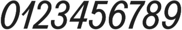 Britton Script otf (400) Font OTHER CHARS