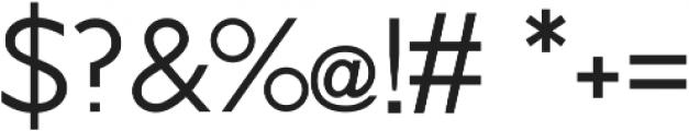Brixton ttf (400) Font OTHER CHARS