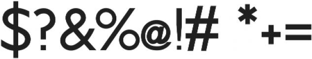 Brixton ttf (500) Font OTHER CHARS