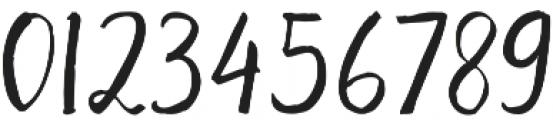 Bronetto Alt Script Regular otf (400) Font OTHER CHARS