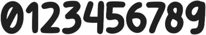 Broom ttf (400) Font OTHER CHARS