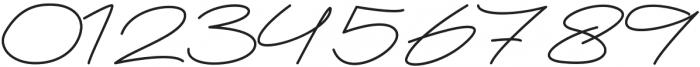 Brownie Script Alt otf (400) Font OTHER CHARS