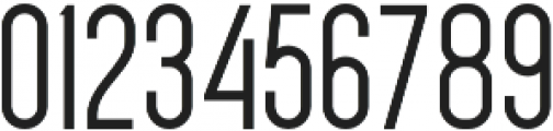 Brush Wayne Sans otf (400) Font OTHER CHARS