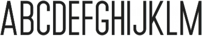 Brush Wayne Sans otf (400) Font LOWERCASE